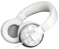 Kicker Cush Headphones