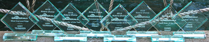 2015 Riders Choice Awards
