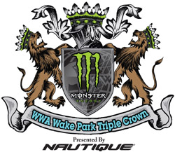 Wake Park Triple Crown