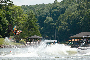 Pro Wakeboard Tour