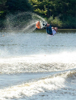 2013 Canadian Wakeboard Championship